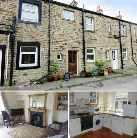 2 bedroom terraced house to rent - River Place, Gargrave BD23