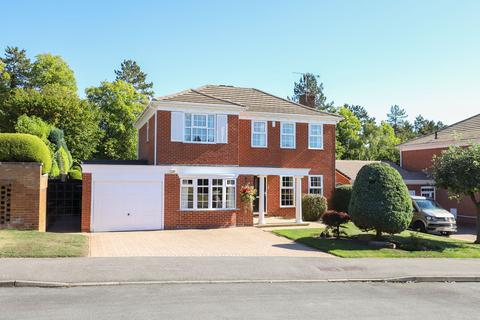 4 bedroom detached house for sale - Russell Court, Sheffield, S11