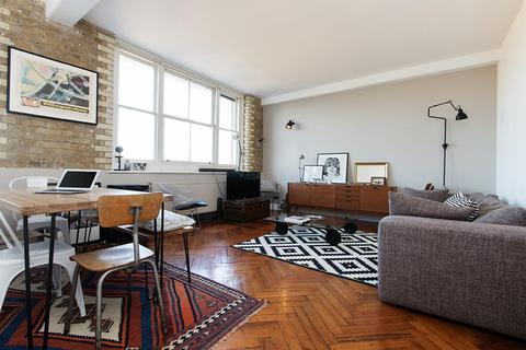 1 bedroom apartment for sale - The Colonnades, Sylvester Road, Hackney, London, E8