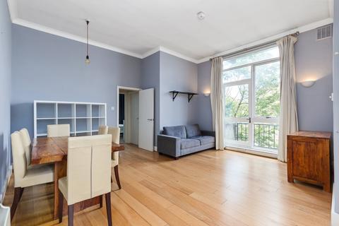 2 bedroom flat to rent - Richmond Avenue, Islington, N1