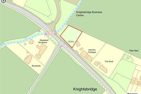 Plot for sale - Cheltenham, GL51