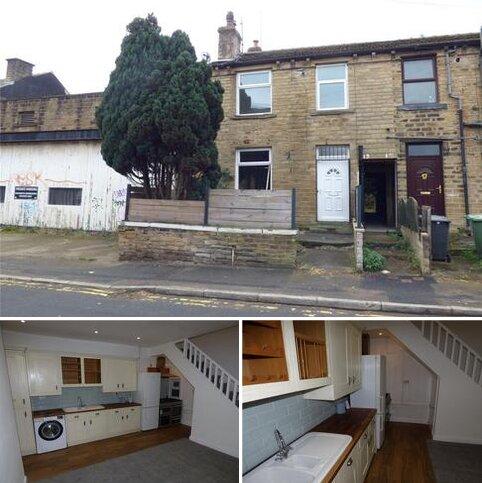 2 bedroom terraced house for sale - Fair Street, Huddersfield, HD1