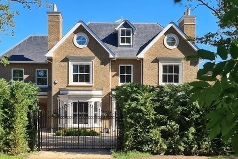 6 bedroom detached house for sale - Rowley Green Road, Barnet, Hertfordshire, EN5