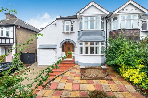 4 bedroom semi-detached house for sale - Rafford Way, Bromley, Kent, BR1