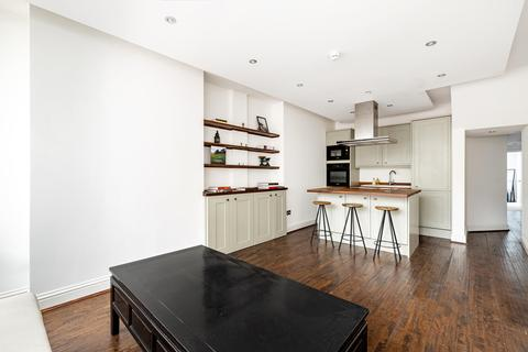 3 bedroom flat for sale - Southampton Road, London, NW5