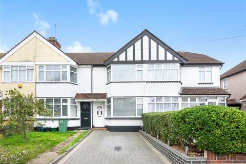 2 bedroom terraced house for sale - Mornington Avenue, Bromley, Kent, BR1