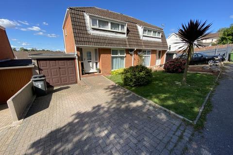3 bedroom semi-detached house for sale - Culvery Green, Torquay, Devon, TQ2