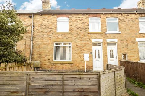 2 bedroom terraced house to rent - Juliet Street, ashington, Ashington, Northumberland, NE63 9DZ