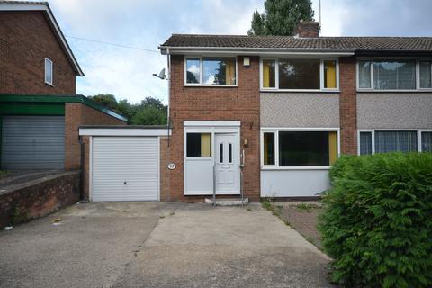 3 bedroom semi-detached house for sale - Boythorpe Road, Chesterfield, S40 2NE