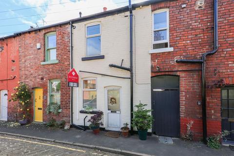 1 bedroom terraced house for sale - Meadow Terrace, Sheffield, S11