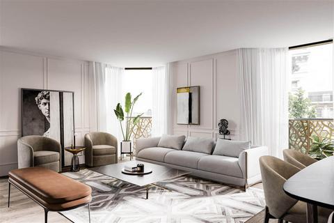 1 bedroom apartment for sale - Great Portland Street, London W1W