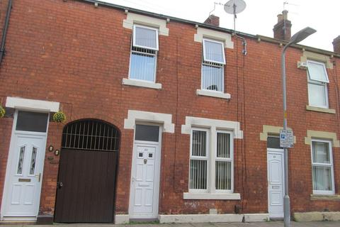 3 bedroom terraced house to rent - Oswald Street, Carlisle, CA1