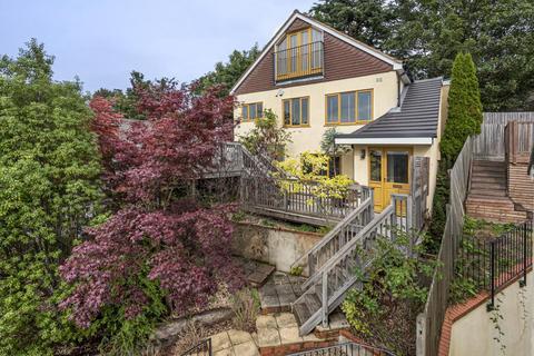 4 bedroom detached house for sale - Highland Road, Bromley