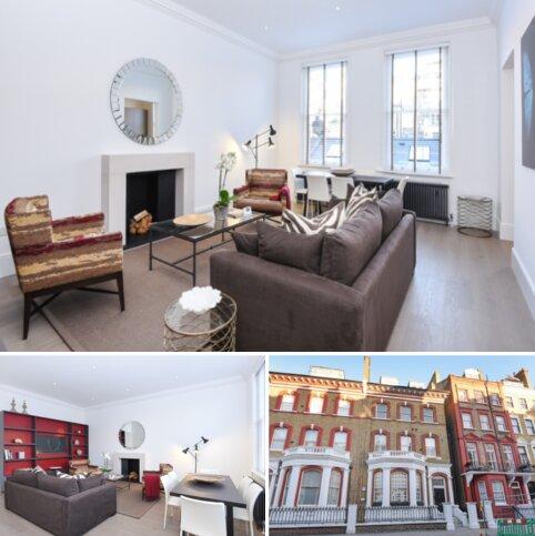 2 bedroom flat for sale - Roland Gardens, London. SW7