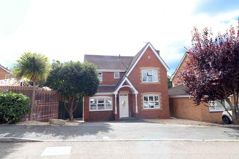 4 bedroom detached house for sale - Cae Castell,  Swansea, SA4