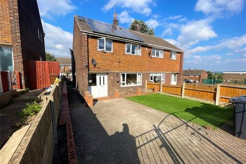 4 bedroom semi-detached house for sale - Farm Road, Kendray, S70
