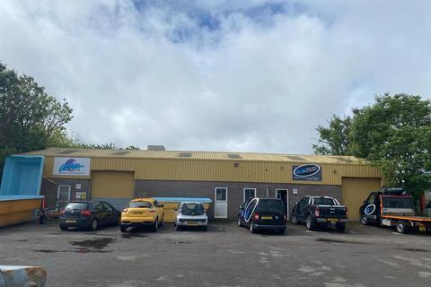 Warehouse for sale - Unit 27G, Vale Business Park, Llandow, Cowbridge