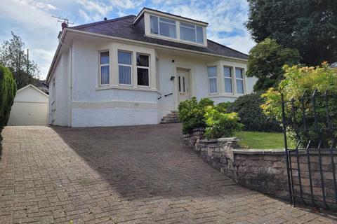 3 bedroom detached bungalow for sale - Glasgow Road, Paisley