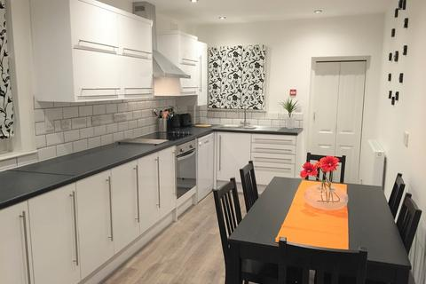 6 bedroom house share to rent - Balmoral Road