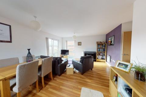 2 bedroom flat for sale - Hartley Court, Cliffe Vale, Stoke-on-Trent, ST4