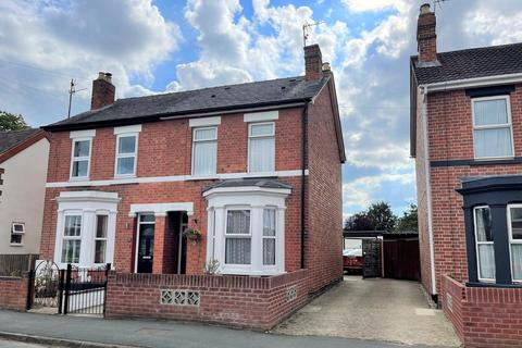 3 bedroom semi-detached house for sale - Sisson Road, Gloucester, GL2