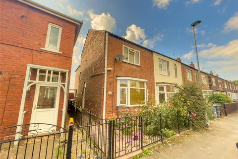3 bedroom end of terrace house for sale - George Street, Gainsborough, DN21