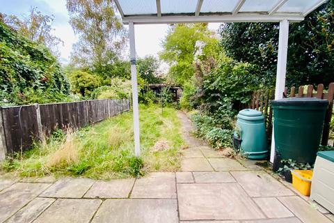 1 bedroom ground floor maisonette to rent - Mill Hill, London, Barnet, NW7