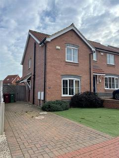 2 bedroom semi-detached house to rent - Apple Leaf Lane, Barton Upon Humber, North Lincolnshire, DN18