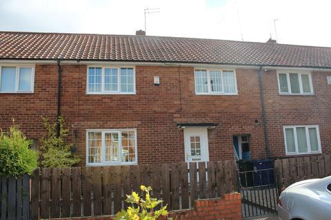 3 bedroom terraced house for sale - Hillsview Avenue, ., Newcastle upon Tyne, Tyne and Wear, NE3 3LA