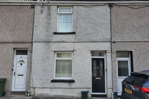 2 bedroom terraced house for sale - Sion Street, Pontypridd, Rhondda Cynon Taf, CF37