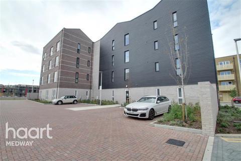 2 bedroom flat to rent - Corys Road, Rochester Riverside, ME1