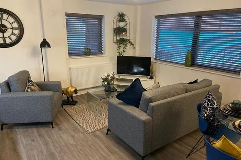1 bedroom apartment to rent - 49 Hurst Street, Baltic Triangle, L1