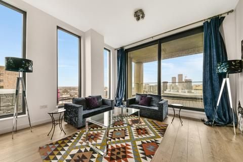 3 bedroom apartment for sale - Legacy Tower, Stratford Central, London E15