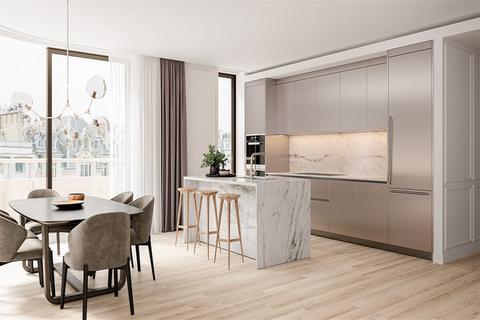 2 bedroom apartment for sale - Great Portland Street, W1U