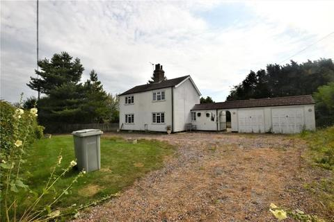 3 bedroom detached house for sale - Rose Lane, Saleby, Alford, Lincolnshire, LN13 0HY