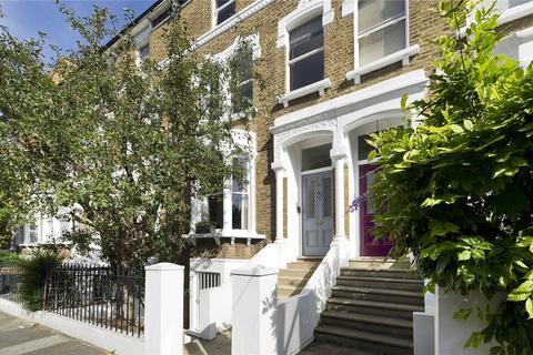 6 bedroom terraced house for sale - Fielding Road, London, W14