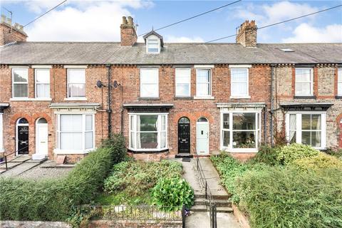 4 bedroom terraced house for sale - Knaresborough Road, Ripon