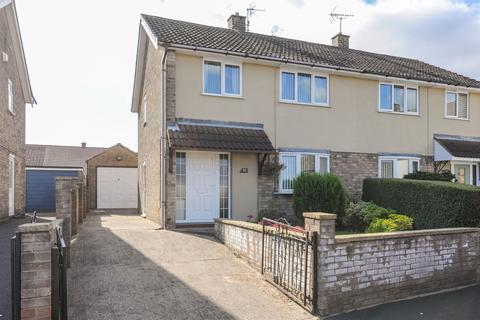 3 bedroom semi-detached house for sale - Lime Close, Calow, S44