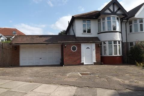3 bedroom semi-detached house to rent - Gibbs Green, Edgware HA8