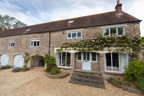 4 bedroom barn conversion for sale - Lower Vobster, Somerset, BA3