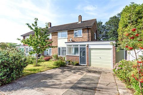 3 bedroom semi-detached house for sale - Carpenters, Billingshurst, West Sussex, RH14