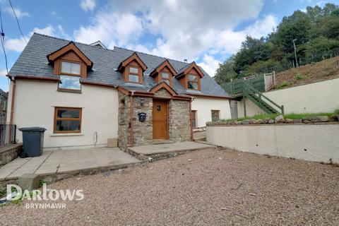 3 bedroom detached house for sale - Park Place, Abertillery