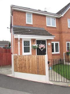 3 bedroom semi-detached house for sale - Podsmead Road, Wythenshawe, Manchester, M22
