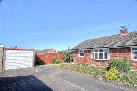 2 bedroom semi-detached bungalow for sale - Scotton Close, Hartburn