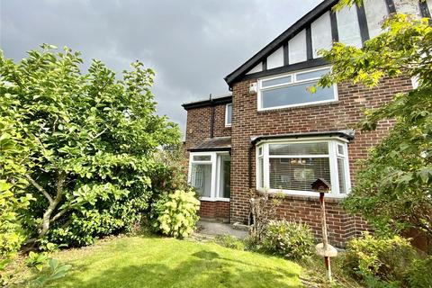 3 bedroom semi-detached house for sale - Hawthorn Drive, Burnage, Manchester, M19