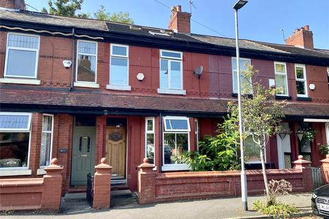 3 bedroom terraced house for sale - Livesey Street, Levenshulme, Manchester, M19