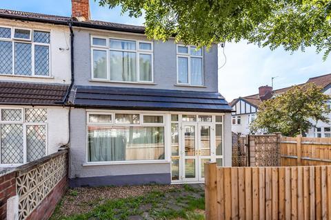 3 bedroom semi-detached house for sale - Villiers Road, Beckenham