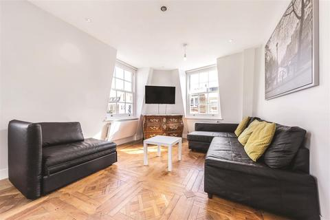 2 bedroom flat to rent - Lillie Road, SW6