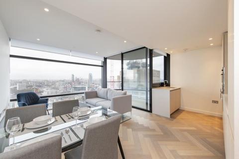 2 bedroom apartment for sale - Principal Tower, 2 Principal Place ,EC2A