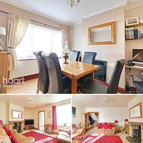 2 bedroom terraced house for sale - New Road, Sheerness